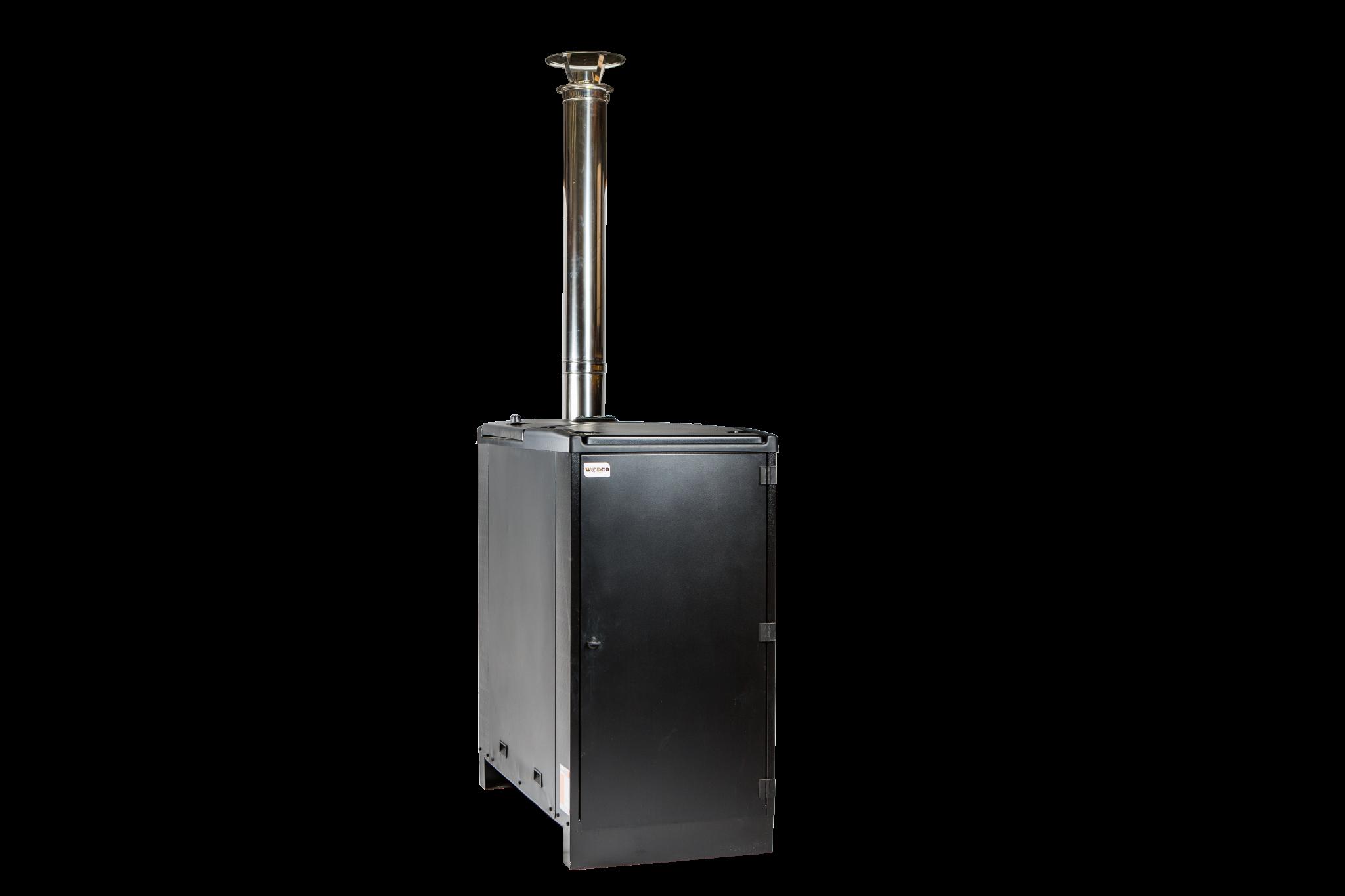 Outdoor Pellet Boiler | Outdoor Pellet Boilers Ireland