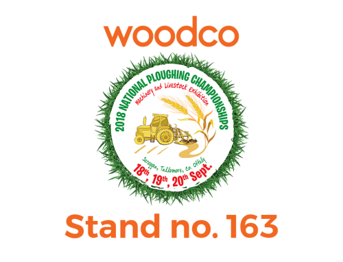 Woodco at the National Ploughing Championships 2018