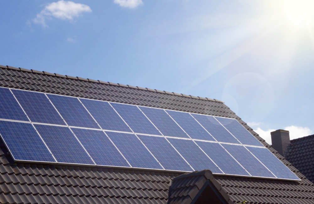 Information on Solar PV Ireland