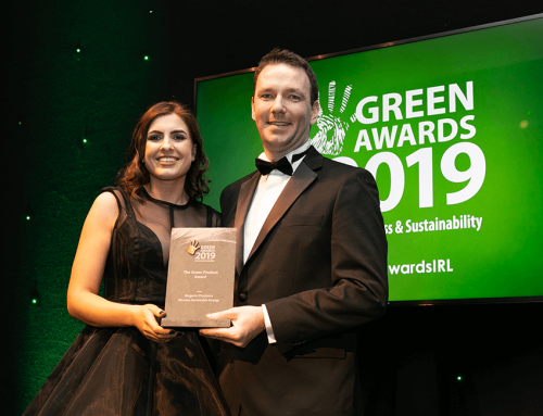 2019 Green Product Award Winners