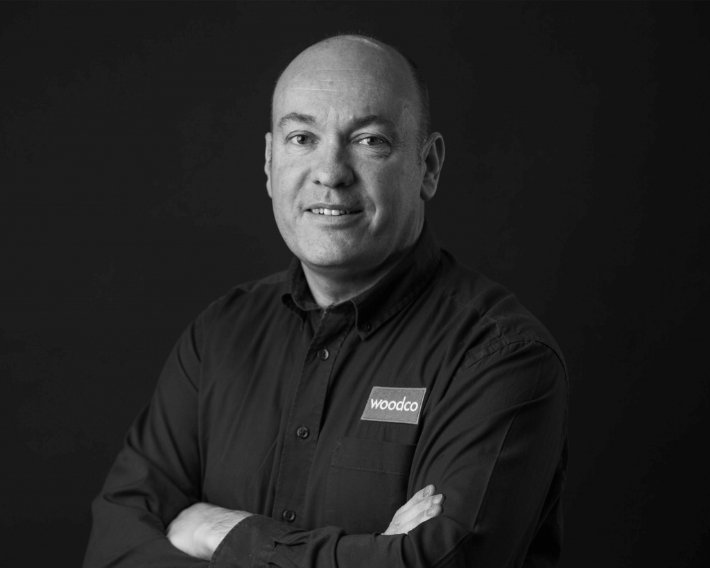 Gerard Crosse Commercial Director