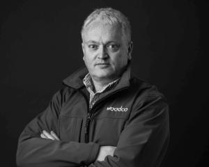 Declan Crosse, Technical Director