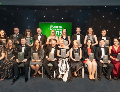 Woodco at the Awards – 2020