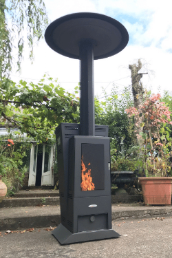 Hot Spot Patio Heater